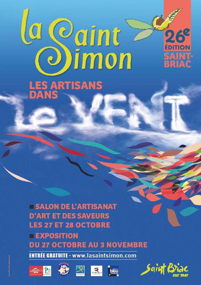 La Saint Simon - St Briac sur Mer ( 35)